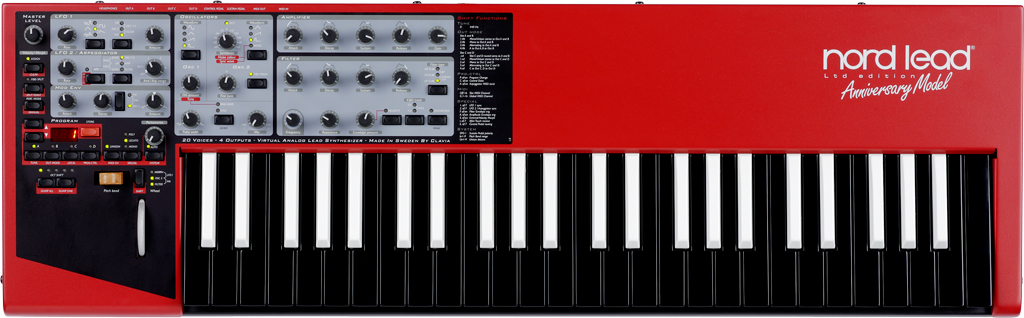 nord lead vst free download