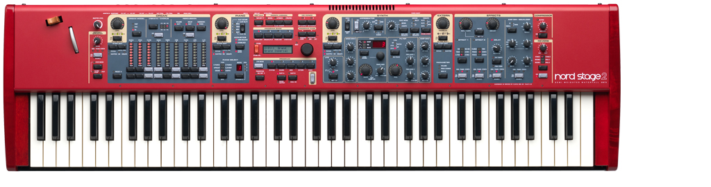 557f7cf4d13 Nord Stage 2 | Nord Keyboards