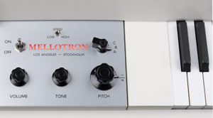Mellotron | Nord Keyboards