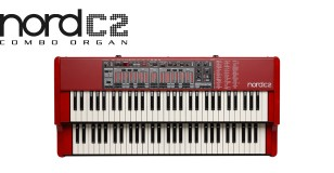 Nord C2 Combo Organ
