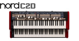 Nord C2D
