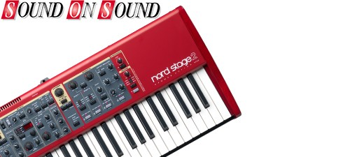 Nord Stage 2 in the press | Nord Keyboards