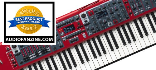 Nord Stage 3 In The Press Nord Keyboards