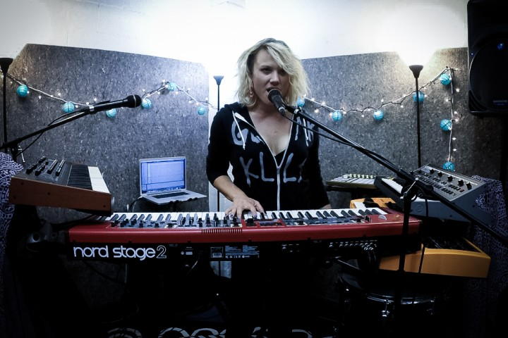 neara russell nord keyboards