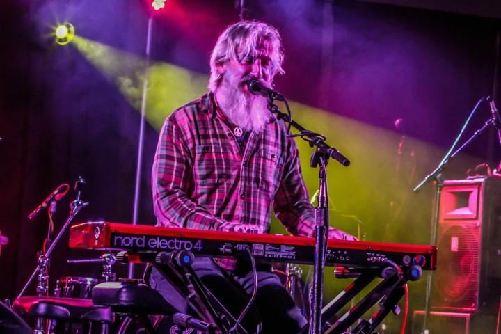 Scott Guberman | Nord Keyboards