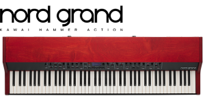 Stage Piano Sound Libraries | Nord Keyboards