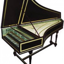 French Harpsichord | Nord Keyboards