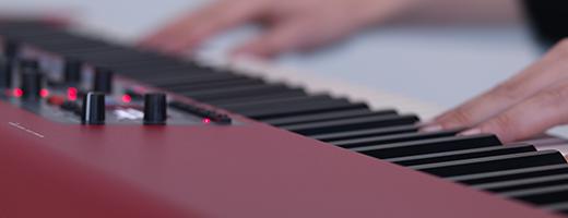 Nord Keyboards | Handmade in Sweden